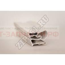уплотнитель (854005) (ХОЛОДИЛЬНАЯ КАМЕРА) (1190570 мм) ИНДЕЗИТ, RG2330, СТИНОЛ, ПРОФИЛЬ 022x1190 мм)Оригинал (уплх419)