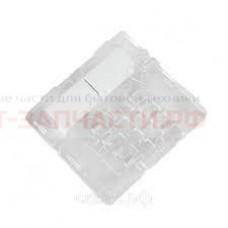 накладка (световод) (2430500100 ) БЕКО ( с кнопками в сборе NEVA B10E400