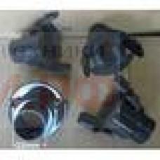 Фитинг  САМСУНГ (DJ67-00008A) шланга пылесоса, D-32mm, зам. FS32un , шлат002