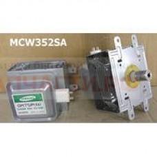 Магнетрон свч САМСУНГ  (MCW352SA) OM75P(31)*, 1000w, БЕЗ наклейки, (319KC625-940), зам. MCW352SA