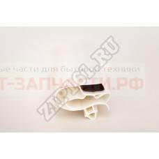 Уплотнитель АТЛАНТ (769748901514) холодильной камеры ( в паз) МИНСК, 56x107.5 ХК МХМ-2712 , 331603301012