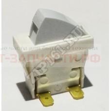 Выключатель света х-ка индезит ( 851157) аристон. стинол, Оригинал, выкх006