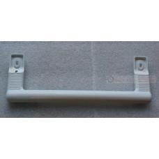 ручка холодильника АТЛАНТ (775373400201) скоба белая, 280413100400, кх-0009161