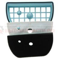 фильтр пылесса LG (ADQ73393603) моторный в сборе,H127, филп053