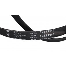 ремень 1233 H8 (1233 PHE) HUTCHINSON, РЕМС063