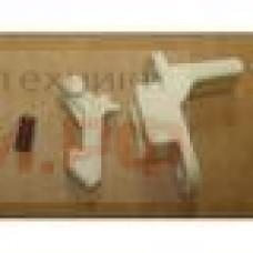 крючок КАНДИ-АКВАМАТИК (WL040)(крючок+направляющая) (Candy-92676287+92729821+92676295) на AQUAMATIC 6-8-10T