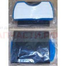 фильтр пылесоса САМСУНГ(FSM45) (комплект) DJ97-01040C+DJ97-00669A, зам. FSH43