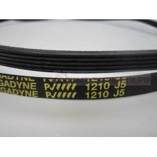 Ремень 1210 J5 (BlJ412UN) AV0992 MEGADYNE
