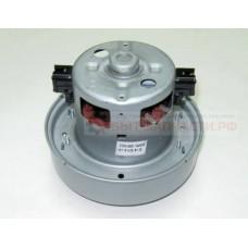 Двигатель пылесоса 1600 W (МОТП044) САМСУНГ (с юбкой) VCM-06S , H118 h35 D135
