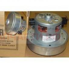 VC07155FQw двигатель пылесоса SAMSUNG 1600W (H=119, D135, зам. VCM1600un, VAC043UN, 11me87
