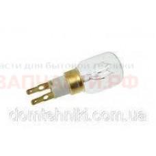 лампа х-ка ВИРПУЛ (484000000979) (оригинал) 15w Wpro LRT139, T25 15W,