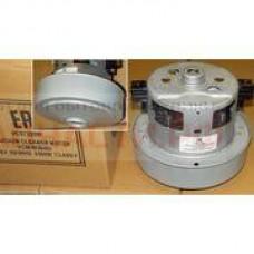 двигатель пылесоса 2200w, (VAC002SA) САМСУНГ H=121/50, D135/97mm,H=. VCM-M30AU, зам. DJ31-00125C, VC07220W, VC07W220FQ